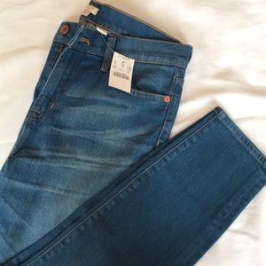 NWT J.Crew Jeans